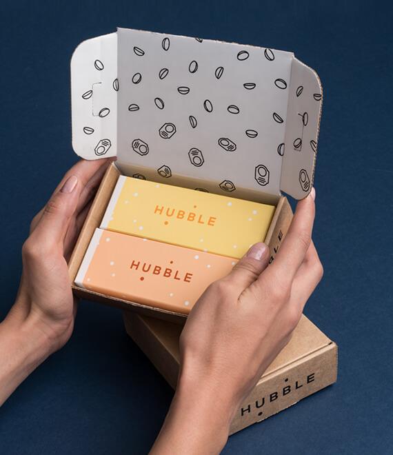 Package Branding