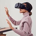 Virtual Reality – game changing technology
